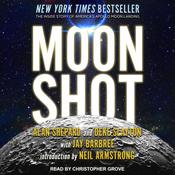 Moon Shot by  Alan Shepard audiobook