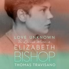 Love Unknown by Thomas Travisano audiobook