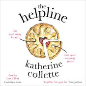 The Helpline by  Katherine Collette audiobook