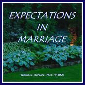 Expectations in Marriage by  William G. DeFoore audiobook