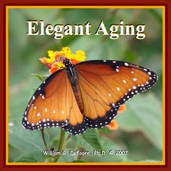 Elegant Aging by William G. DeFoore audiobook