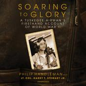 Soaring to Glory by  Philip Handleman audiobook