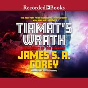 Tiamat's Wrath by  James S. A. Corey audiobook