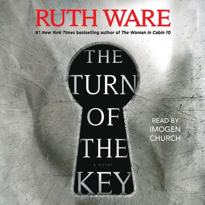 The Turn of the Key by Ruth Ware audiobook