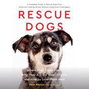 Rescue Dogs by  Gene Stone audiobook