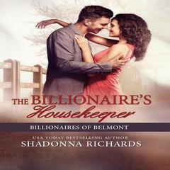 The Billionaire's Housekeeper by Shadonna Richards audiobook