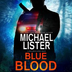 Blue Blood by Michael Lister audiobook