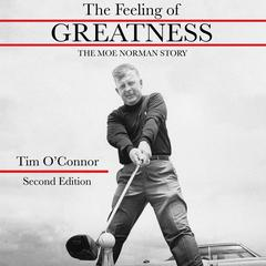 The Feeling of Greatness by Tim O'Connor audiobook