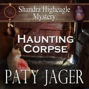 Haunting Corpse by  Paty Jager audiobook