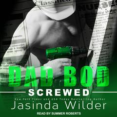 Screwed by Jasinda Wilder audiobook