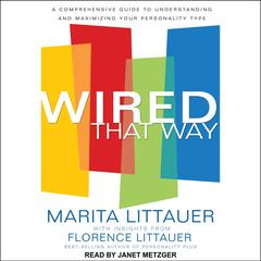 Wired That Way by Marita Littauer audiobook