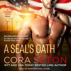 A SEAL's Oath by Cora Seton audiobook