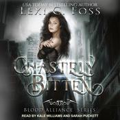 Chastely Bitten by  Lexi C. Foss audiobook