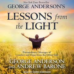 George Anderson's Lessons from the Light by Andrew Barone audiobook