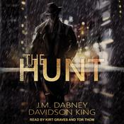 The Hunt by  Davidson King audiobook