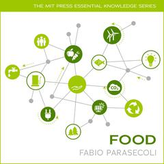 Food by Fabio Parasecoli audiobook