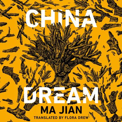 China Dream by Ma Jian audiobook