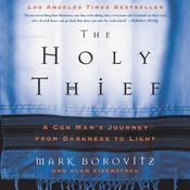 The Holy Thief by  Alan Eisenstock audiobook