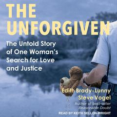 The Unforgiven by Edith Brady-Lunny audiobook