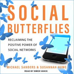 Social Butterflies by Michael Sanders audiobook