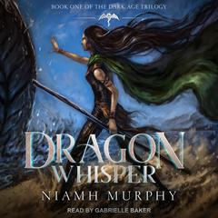 Dragon Whisper by Niamh Murphy audiobook