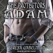 Adam by  Teresa Gabelman audiobook