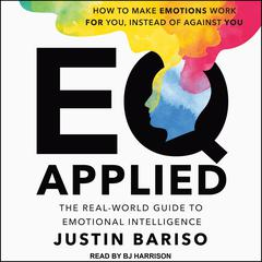 EQ Applied by Justin Bariso audiobook