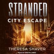 Stranded by  Theresa Shaver audiobook