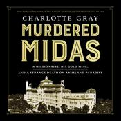 Murdered Midas by  Charlotte Gray audiobook