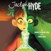 Jaclyn Hyde by  Connor White audiobook