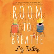 Room to Breathe by  Liz Talley audiobook