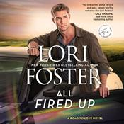 All Fired Up by  Lori Foster audiobook