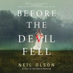 Before the Devil Fell by Neil Olson audiobook
