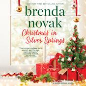 Christmas in Silver Springs by  Brenda Novak audiobook