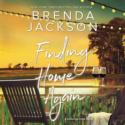 Finding Home Again by Brenda Jackson audiobook