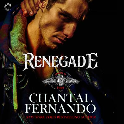 Renegade by Chantal Fernando audiobook
