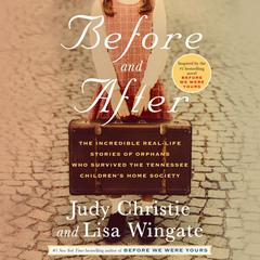Before and After by Lisa Wingate audiobook