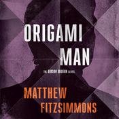 Origami Man by  Matthew FitzSimmons audiobook