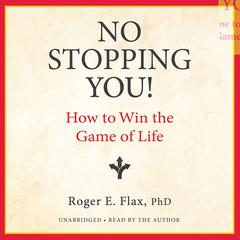 No Stopping You! by Roger Flax audiobook