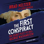 The First Conspiracy: Young Reader's Edition by  Josh Mensch audiobook