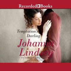 Temptation's Darling by Johanna Lindsey audiobook