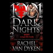 Envy by  Rachel Van Dyken audiobook