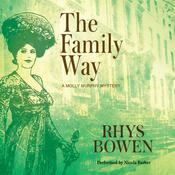 The Family Way by  Rhys Bowen audiobook