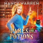 Purls and Potions by  Nancy Warren audiobook