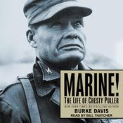 Marine! by  Burke Davis audiobook