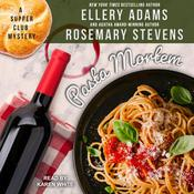 Pasta Mortem by  Ellery Adams audiobook