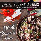 Black Beans & Vice by  Ellery Adams audiobook