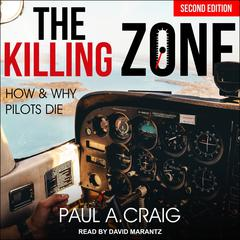 The Killing Zone, 2nd edition by Paul A. Craig audiobook