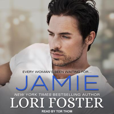 Jamie by Lori Foster audiobook