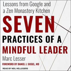 Seven Practices of a Mindful Leader by Marc Lesser audiobook